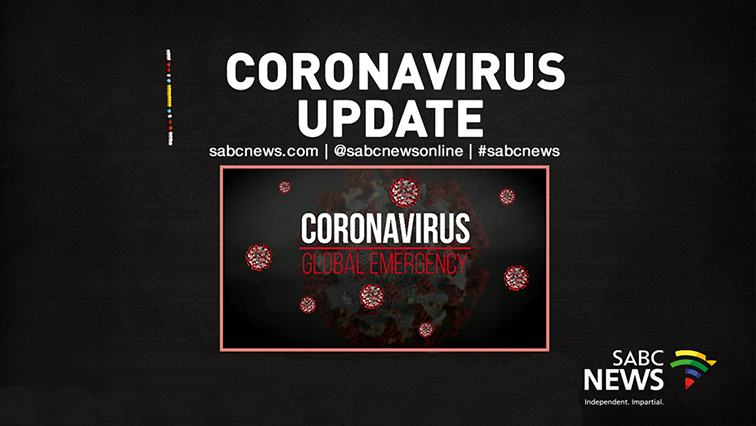 SABC News Coronavirus Update Live 1 - LIVE: Minister Mbalula briefs the media on grounded planes at OR Tambo