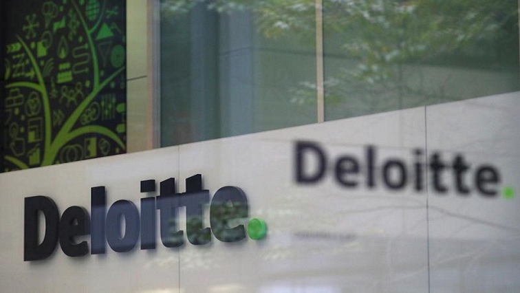 SABC News Deloitte R - Eskom reaches out of court settlement with Deloitte Consulting