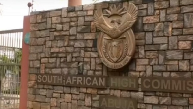 SABC News Embassyjpg Reuters - South Africans stuck in other countries urged to contact embassies