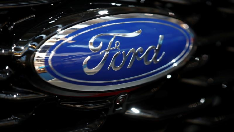 SABC News Ford R - Ford decides to halt production in India, South Africa on coronavirus impact