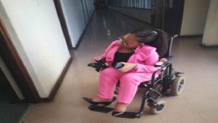 SABC News Gugu Mjilo - People with disabilities decry discrimination