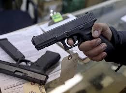 SABC News Gun R - Former Durban metro officer denied bail