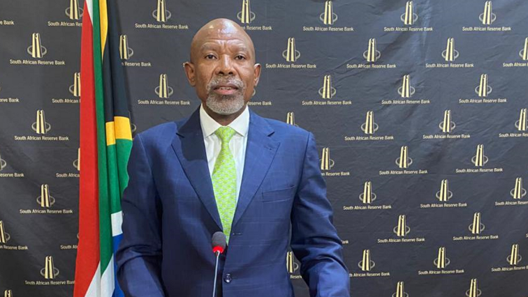 SABC News Lesetja Kganyago Twitter @SAReserveBank - Economists welcome interest rate cut