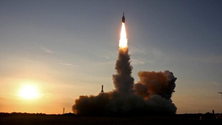 SABC News NASA R - Coronavirus deals blow to NASA's 2024 return-to-moon plan