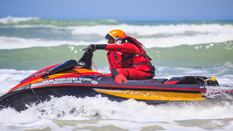 SABC News NSRI Twitter via @NSRI - NSRI to remain fully operational during lockdown