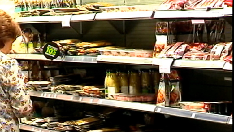 SABC News Retail P - Consumers in Northern Cape urged not to buy expired products