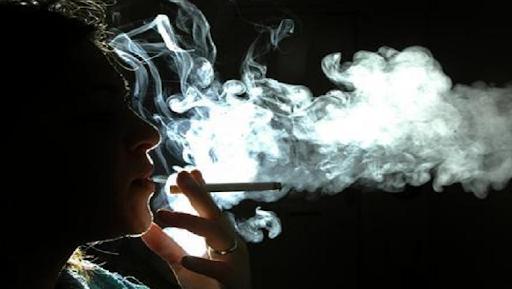 SABC News smoking R - Smokers warned of increased vulnerability to coronavirus infection