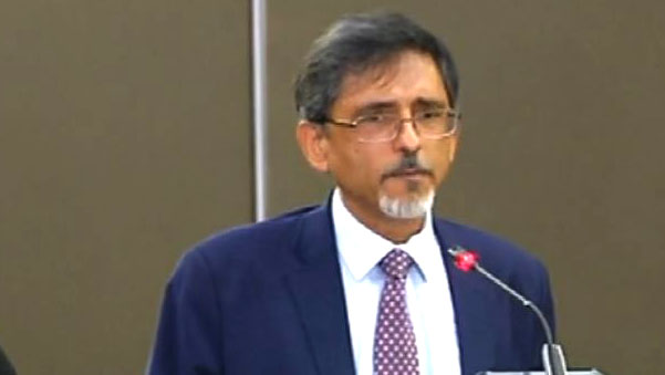 SABC News zIbrahim Patel - New regulations to help financially distressed businesses gazetted