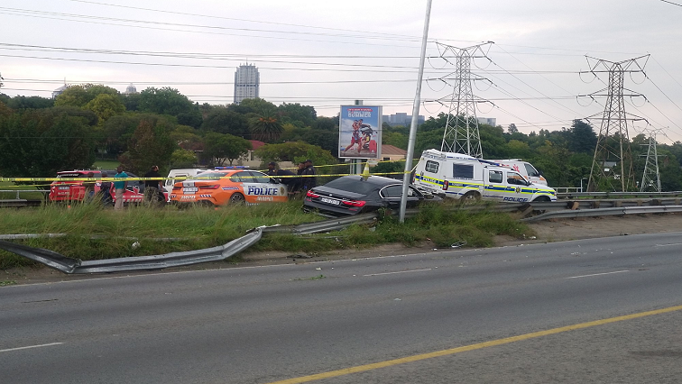 Shoting @rmuswere Twitter.png1  - M1 Highway reopened following fatal shooting