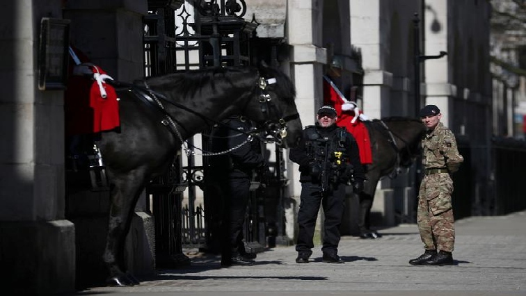 United Kingdom02 - SA becomes the latest country to implement a lockdown