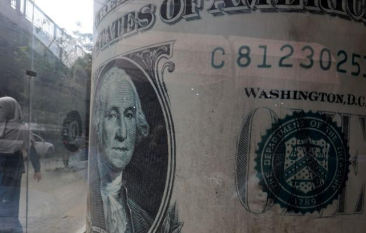 dollar 3 - Dollar rampage spurs forex interventions, speculation of big G7 move