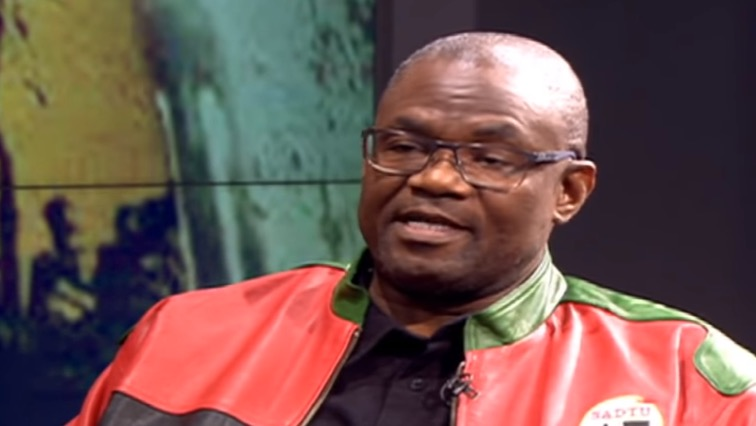 Cosatu's chief negotiator for public sector unions, Mugwena Maluleke, says government has not honoured their agreement.