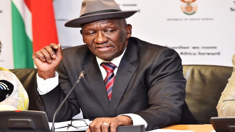 Police Minister Bheki Cele urged police officers to ensure that the lockdown is adhered to.