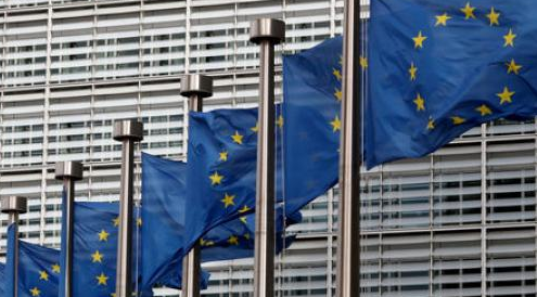 EU ministers agree half a trillion euro coronavirus rescue plan ...