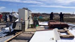 Empolweni evictions