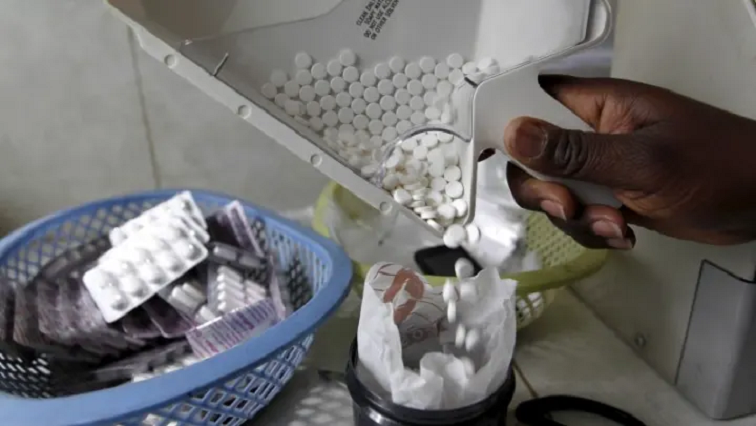 SABC News HIV TB treatment R - Challenges posed by HIV, TB in the fight against COVID-19 under the spotlight