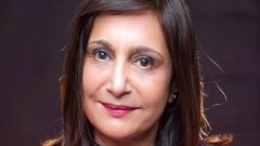 Professor Gita Ramjee