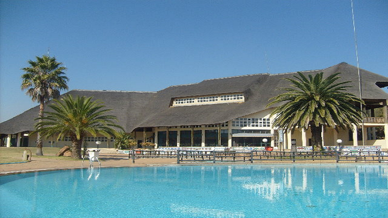 Zithabiseng Resort