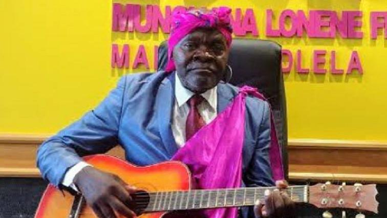 Samson Mthombeni