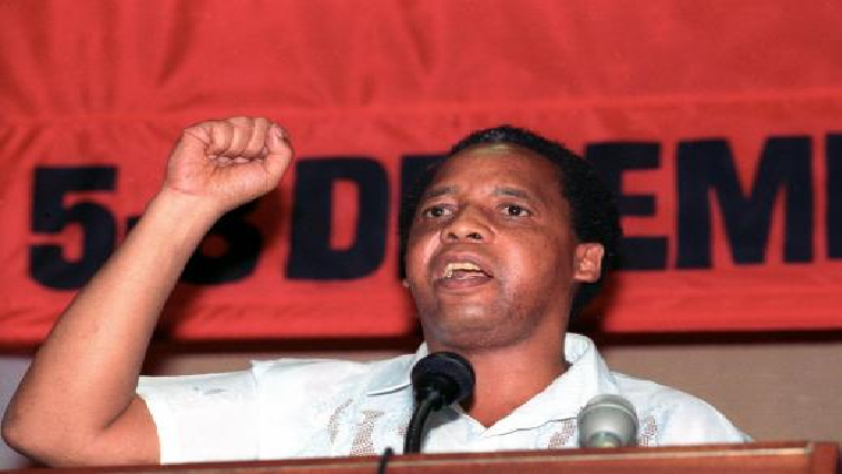 Friday marks 27 years since Hani's death as SA observes COVID-19 lockdown - SABC News - Breaking news, special reports, world, business, sport coverage of all South African current events. Africa's news leader.