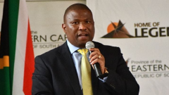 Oscar-Mabuyane