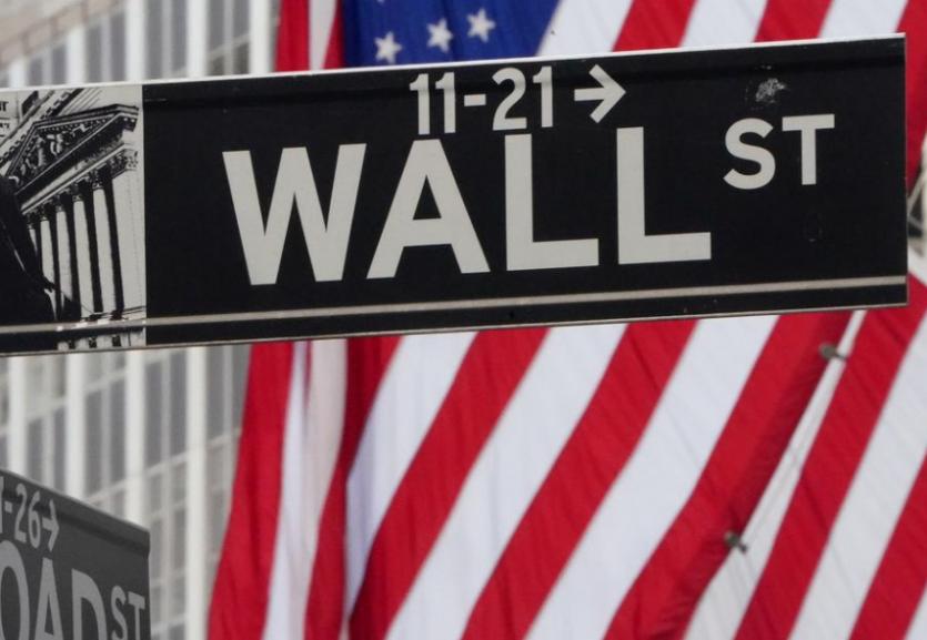 wall 3 835x577 - Wall Street soars on hopes of slowing coronavirus deaths