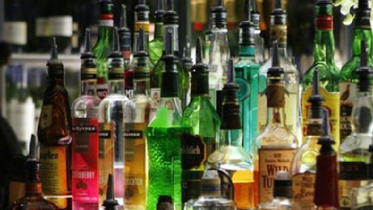 SABC News Alcohol P - Premier Mabuyane urges government to ban alcohol sale in the Eastern Cape