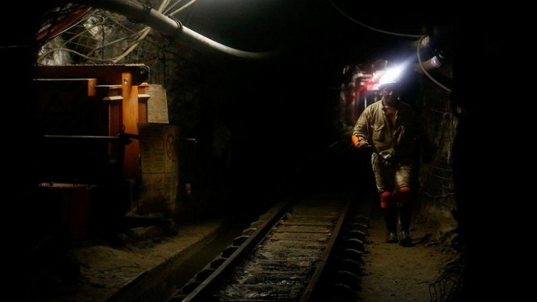 SABC News Mine workers R - Minerals Department satisfied with COVID-19 protocols at mines