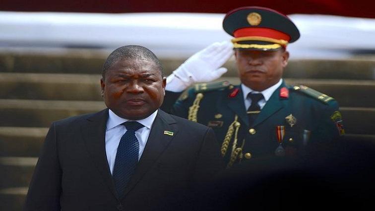 Mozambiques President Filipe-Nyusi