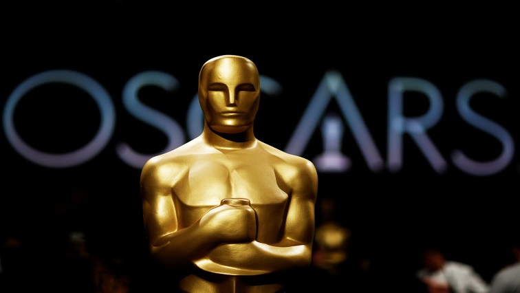 Oscars statue