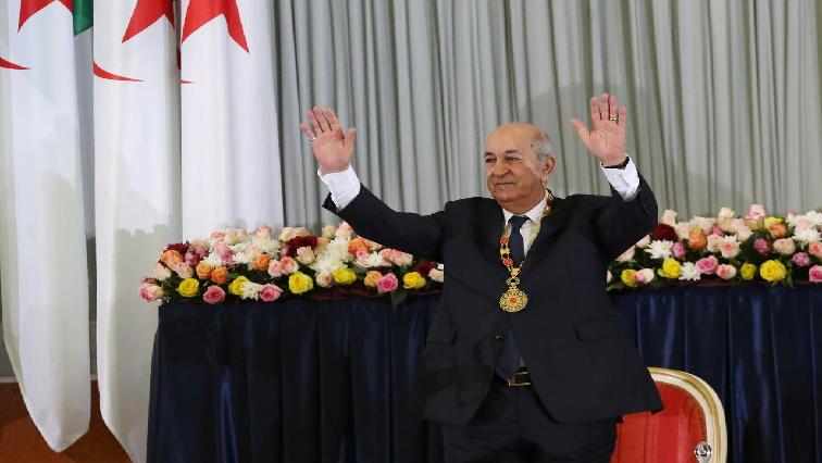 Abdelmadjid Tennoune