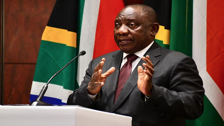 SABC News Cyril Ramaphosa 2 - Struggle against racism, related intolerance must be a relentless struggle: Ramaphosa