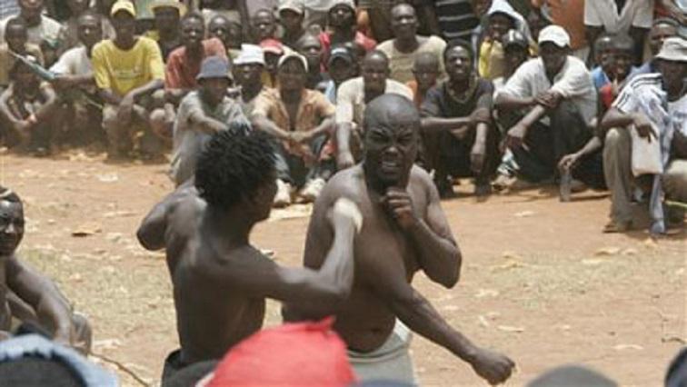 Musangwe