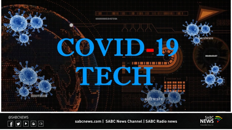 001 - FEATURE   Wits student designs drone that can screen people for COVID-19
