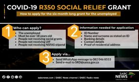 R350 Relief Grant Accessible At Post Office Bank Accounts Sabc News Breaking News Special Reports World Business Sport Coverage Of All South African Current Events Africa S News Leader