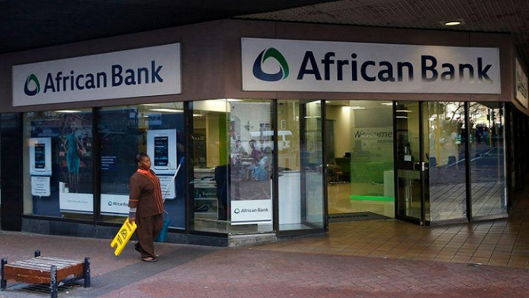 SABC News African Bank R - African Bank falls to H1 loss after taking charge