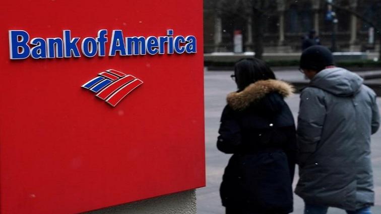 SABC News Bank of America R - Banks eye layoffs as short-term crisis ends, long-term costs emerge