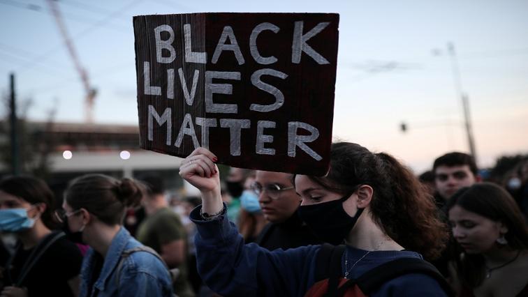 SABC News Black Lives Matter R - Political parties divided over #BlackLivesMatter
