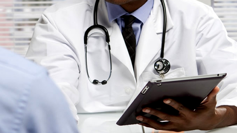 SABC News Doctor R 1 1 - More healthcare workers test positive for COVID-19