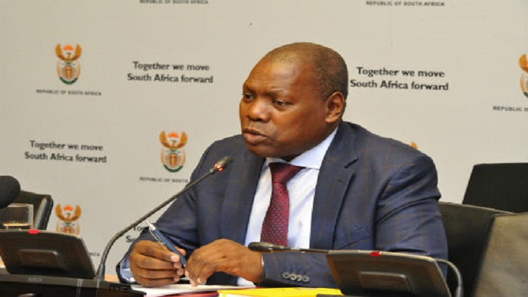 SABC News Dr Zweli Mkhize Cogta website - COVID-19 cases increased significantly after lifting of alcohol ban: Mkhize