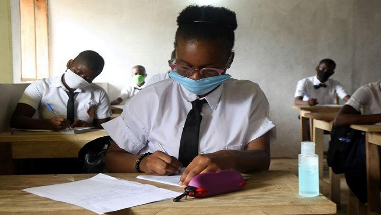 SABC News Ivory Coast R 1 - Parents decry poor quality PPEs at schools, call for shutdown