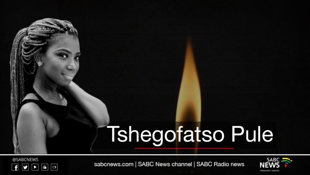 SABC News Tshego P 1 1024x577 - Calls for justice reverberates at Tshegofatso Pule's emotional send-off