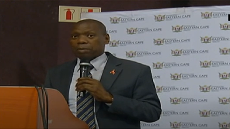 SABC News Zweli Mkhize EC - Eastern Cape facing challenges in tracing COVID-19 related cases