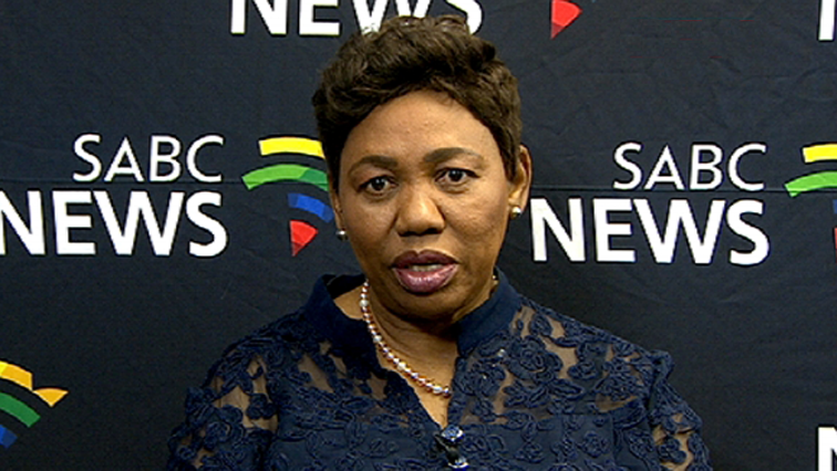 SABC News Angie Motshekga - Motshekga gives positive feedback after visiting schools in Midrand