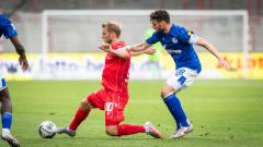Schalke 04 vs Union Berlin