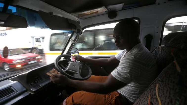 SABC News Taxi Reuters - Looming taxi fare increase has commuters up in arms