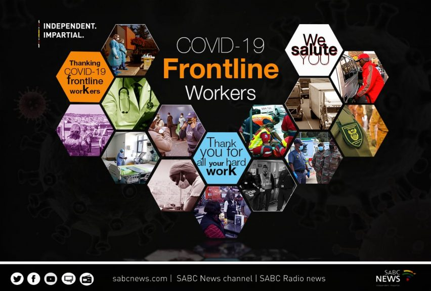 frontline main image 1 852x577 - PODCAST | COVID-19 Frontline Workers Part X: A teacher shares his story