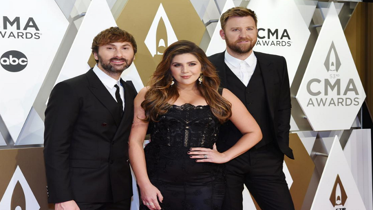 lady a R - Country music's Lady Antebellum changes name because of slavery association
