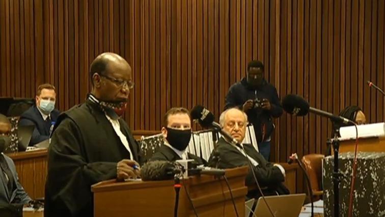 pta tobacco - LIVE | High Court in Pretoria hears case on lockdown tobacco sales ban (Part 3)