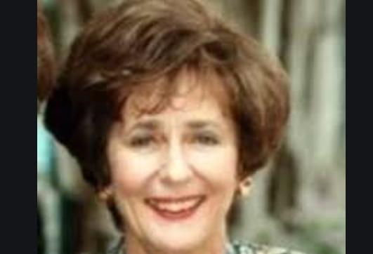 Marike - Former First Lady Marike de Klerk's killer wants pardon